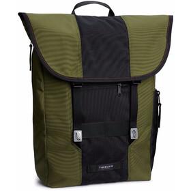 Timbuk2 Swig Backpack black/olive
